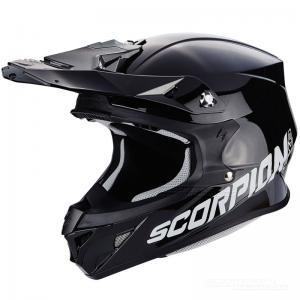 Scorpion VX-21 AIR (Solid) Svart