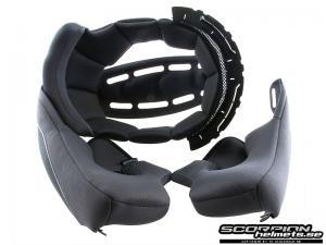 Scorpion Inredning (EXO-920) STD