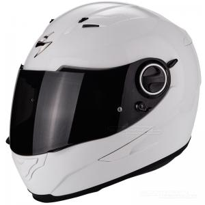 Scorpion EXO-490 (Solid) White