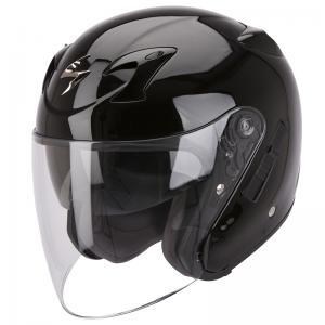 Scorpion EXO-220 (Solid) Black