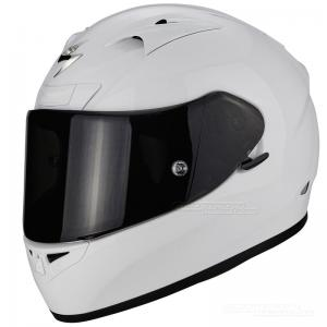 Scorpion EXO-710 AIR (Solid) White
