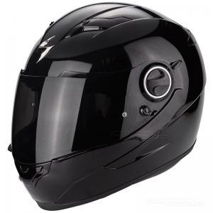 Scorpion EXO-490 (Solid) Black