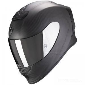 Scorpion EXO-R1 CARBON AIR (Solid) Mattsvart