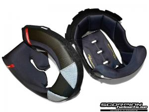 Scorpion Hjälminredning (EXO-2000 EVO) STD