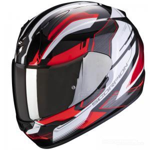 Scorpion EXO-390 (Boost) Svart, Vit, Röd