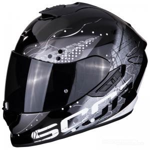 Scorpion EXO-1400 AIR (Classy) Svart, Silver