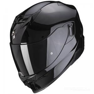 Scorpion EXO-520 Integralhjälm (Solid) Svart