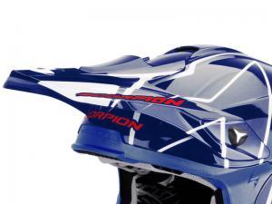Scorpion Skärm (VX-15 AIR, Sprint) Blå
