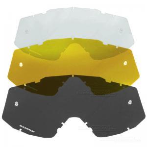 Scorpion Lins till goggles (E18) Smoke
